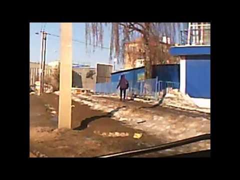 В Иванове мужчина потерял сознание на улице, очнулся, встал и пошел дальше на работу.