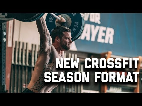 New CrossFit Season Format | Ask TTT