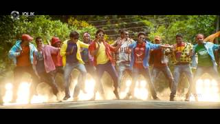 Gallo-Telinattunde-Movie---Chamaku-Chama-Video-Song