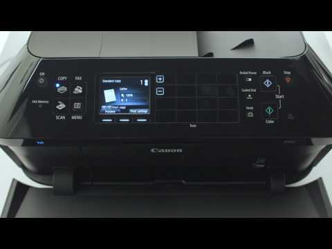 Pixma Mx922 Setup - Canon PIXMA MX922 Driver Download ...