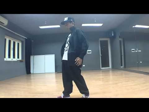 Milky Way Crew - popping foundation 2013 - Wavin