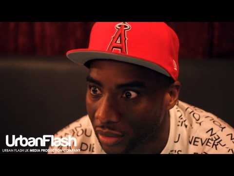 Urban Flash - Charlamagne Interview - Part One - (www.UrbanFlash.net)