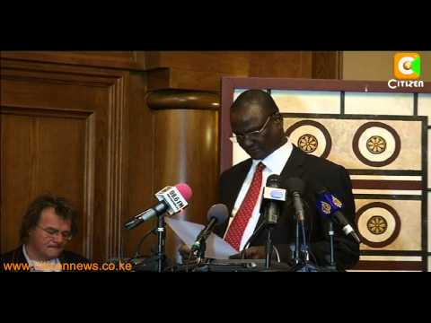 South Sudan Talks Kick Off