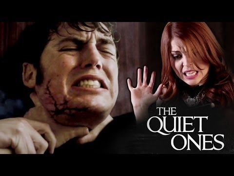 The Quiet Ones Trailer Breakdown
