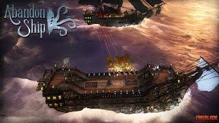 Abandon Ship - Harc Játékmenet