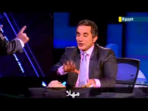 Egyptian Daily Show set to return: man dubbed 'Egypt's Jon Stewart' gets ready to return to TV