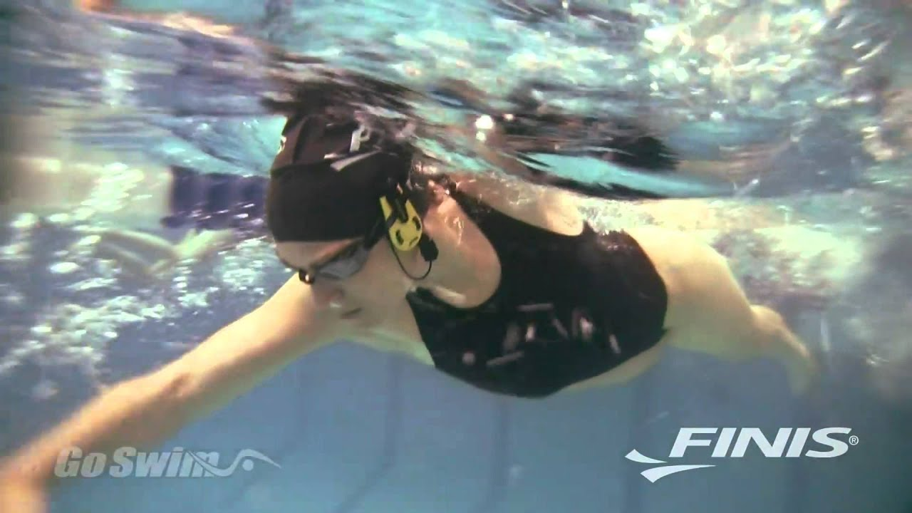 AquaPulse® FINIS' Verbal Heart Rate Announcement While you ...