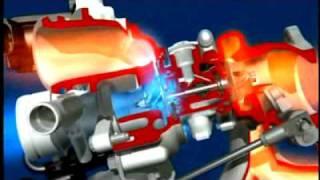 Araçlarda turbo ne işe yarar? Turbocharger nedir?