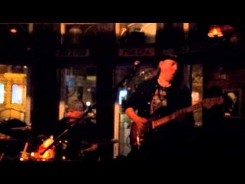 roadhouse blues....lo bailarias para mi?