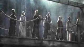 Pirates Of The Caribbean 3 Pirates Song. (Hoist The