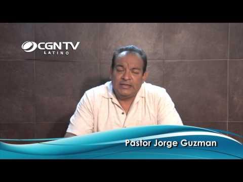 Tiempo con Dios domingo 14 abril 2013 Pastor Jorge Guzmán
