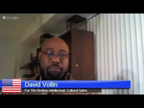 Big Daddy Blues on Education and Civil Rights
