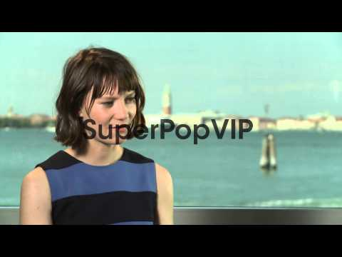 INTERVIEW - Mia Wasikowska on working with Aboriginal act...