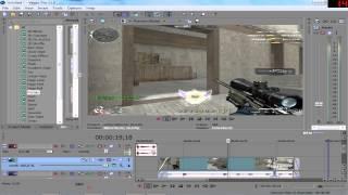 Como Editar Videos No Sony Vegas Pro 11 K3yboard
