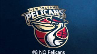 NBA 2014-2015 Predictions
