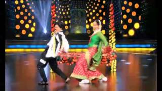 DID Super Moms - Govinda Spl - Promo