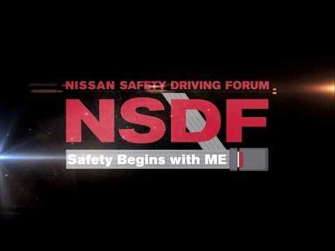 NSDF is back in its second edition. This time in five cities viz. Bengaluru (Oct 19-20), Hyderabad (Oct 26-27), Ahmedabad (Nov 16-17), Amritsar (Nov 30-Dec 01), Lucknow (Dec 14-15).  Nissan Safety Driving Forum. Safety Begins with Me.