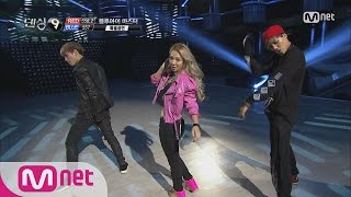 [STAR ZOOM IN] SNSD Hyoyeon's Powerful Dance with EXO KAI · Lay (Preview Entries of 'Hit The Stage')