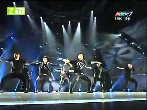 [Live] Get On The Floor (Ai Đó Đêm Nay) - 365 Daband