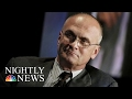 President Donald Trump Cabinet Nominee Puzder Withdraws From Consideration | NBC Nightly News
