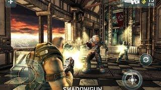 Descargar Shadow Gun Para Android Full .APK