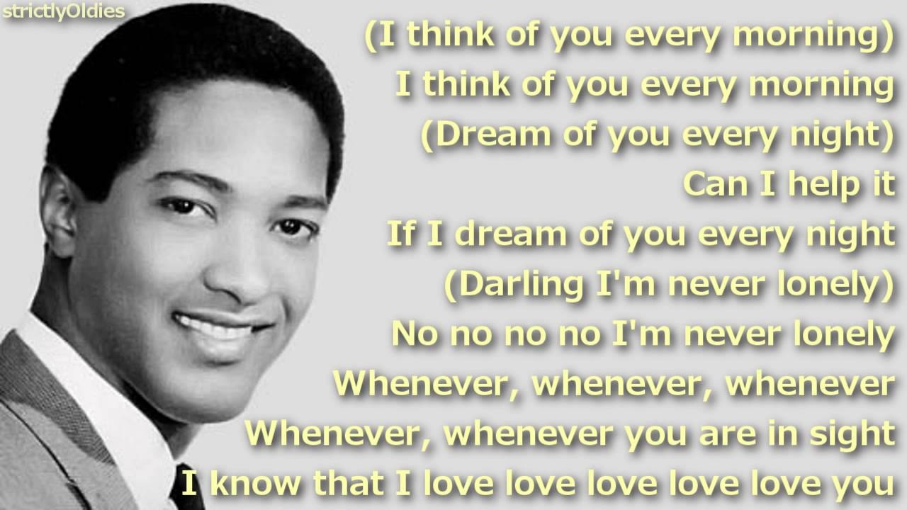 Sam Cooke - Happy In Love / I Need You Now
