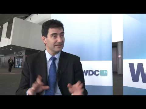 New Data, New Issues -- World Diabetes Congress 2013