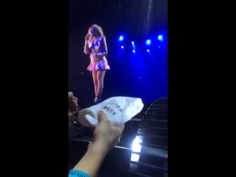 VIP Beyonce Las Vegas, NV