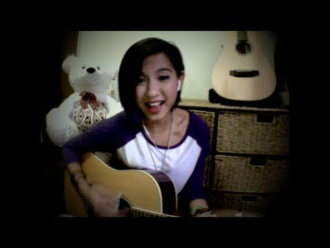 Steph Micayle - Wake Me Up Acoustic Cover <3