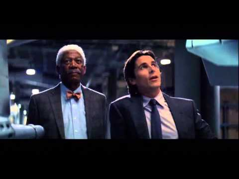 The Dark Knight Rises TV Spot #3 (Official)
