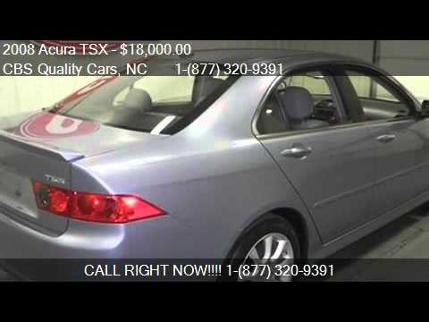 2008 Acura TSX  - for sale in DURHAM, NC 27703
