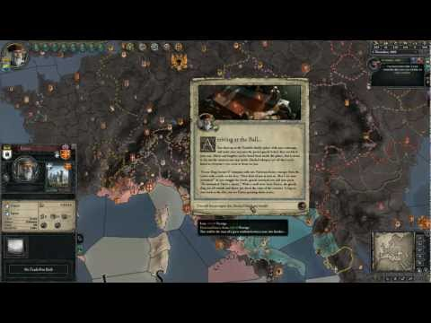 Crusader Kings II: The Republic Video Devdiary