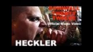 DOWNFALL - Heckler