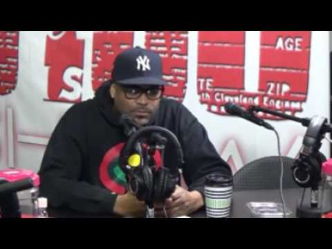 02-28-17 The Corey Holcomb 5150 Show - Social Media, Ruining Classics & Shoutouts to 5150 Nation