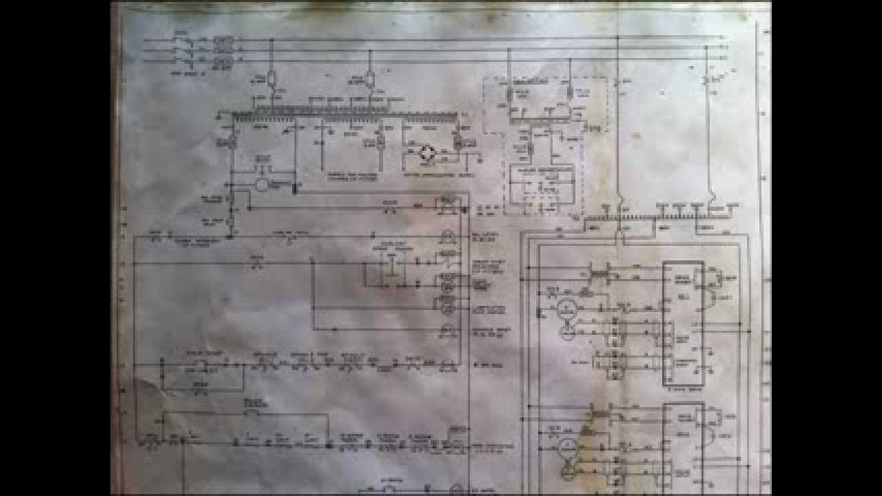 Bridgeport Interact    1    Mk2 Schemetic    wiring       diagram     YouTube