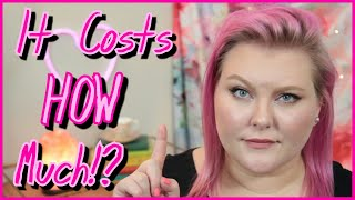 Drugstore Products That Need to Check Themselves! // Over Priced Makeup at the Drugstore!