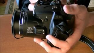 Nikon COOLPIX P520 がやってきた! Part2