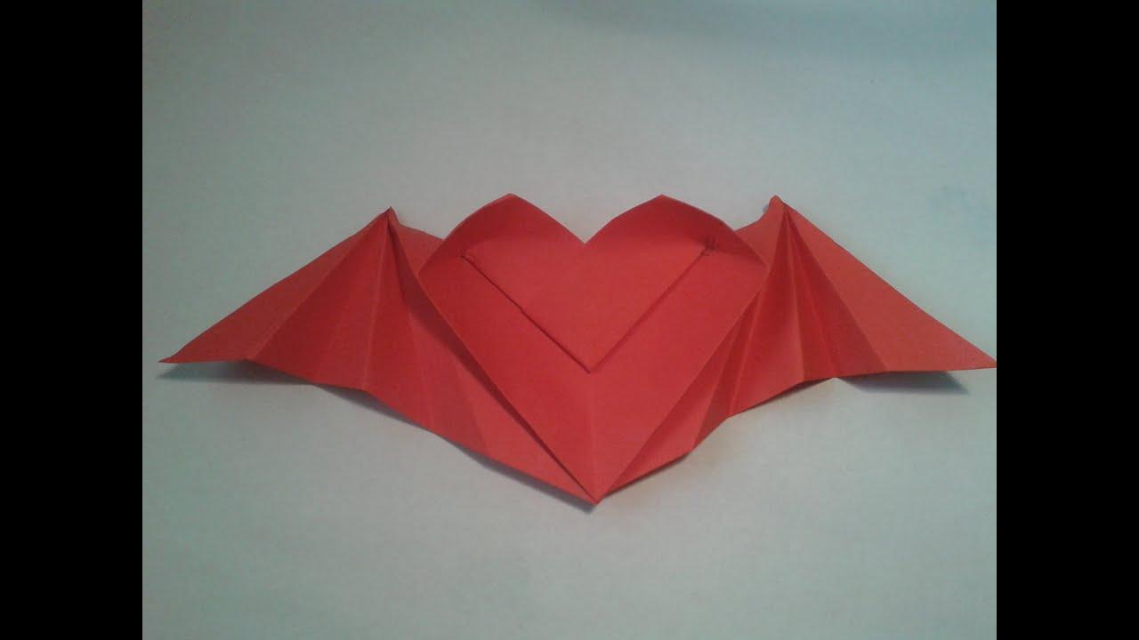 Смотреть youtube оригами