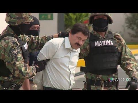 Punto y Seguido: Revelan los narcos más buscados después de El Chapo -- Al Punto