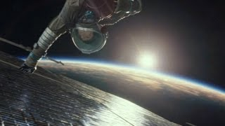 Gravity Official Main Trailer [2K HD]