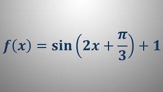 Odvod trigonometrične funkcije 9