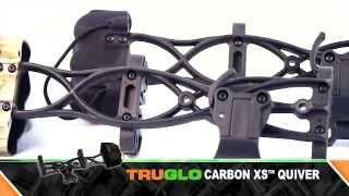 Carbon XS Archery Quiver