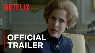 The Crown Season 4 Netflix Tv Web Series Video HD Download New Video HD