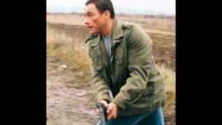Jean-Claude Van Damme The Shepherd: Border Patrol (2008
