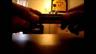 How To Hard Reset Casio G'zone (verizon Wireless)