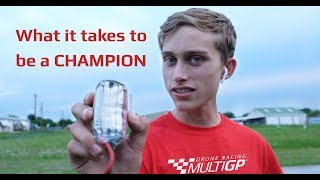 A Day with MultiGP Champion Alex Vanover