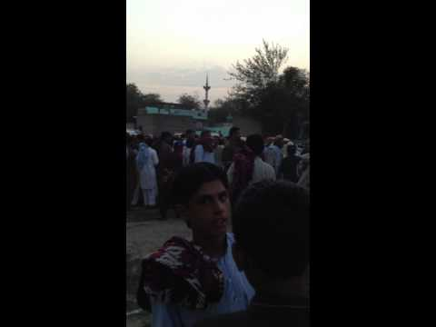 Barazai village Pakistan video 1