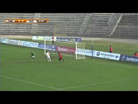 Copertina video Torres - FC Sudtirol 0-1