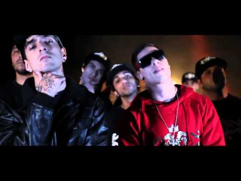 Bonde Da Stronda part Pollo   Zika do Bagui (Clipe Oficial) 2013