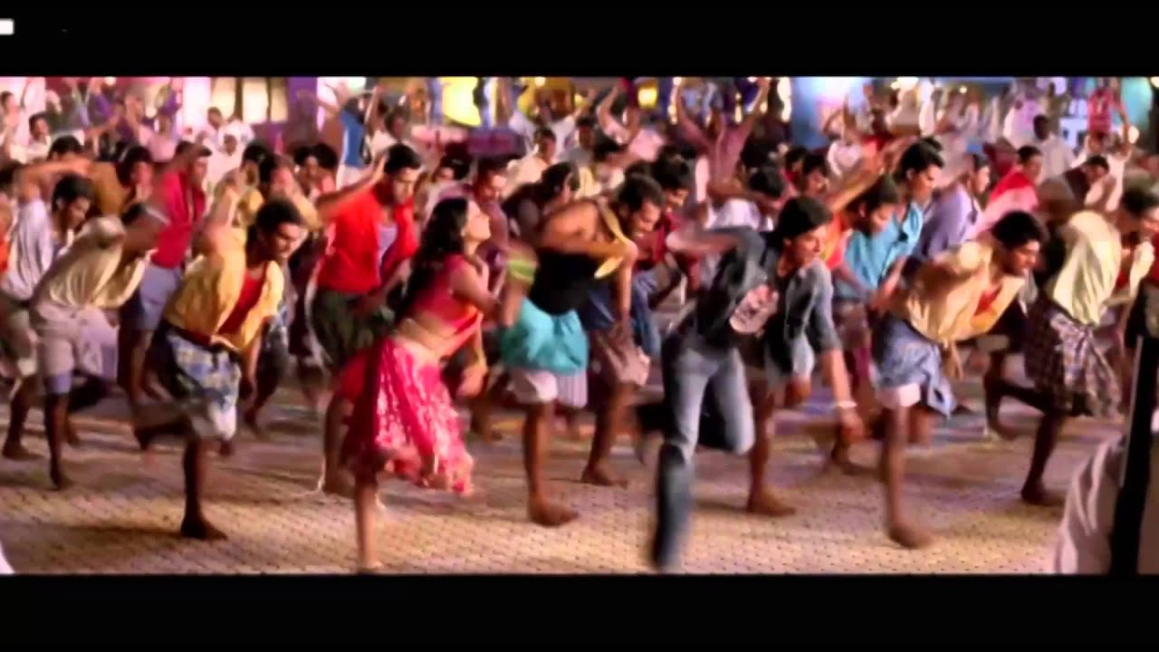 1234 get on the dance floor chennai express funky mix